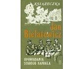 Szczegóły książki OPOWIADANIA STAREGO KAPRALA