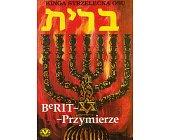 Szczegóły książki BERIT - PRZYMIERZE