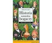Szczegóły książki HISTORIA NATURALNA BOGACZY - RAPORT Z BADAŃ TERENOWYCH