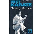 Szczegóły książki BEST KARATE 6 - BASSAI, KANKU