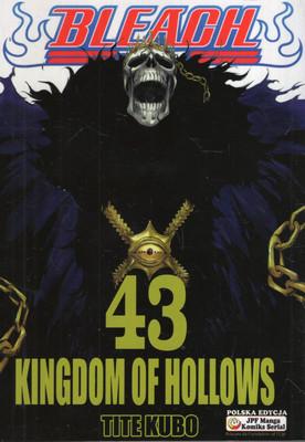 BLEACH - 43 - KINGDOM OF HOLLOWS