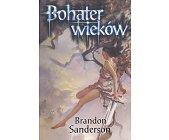 Szczegóły książki BOHATER WIEKÓW