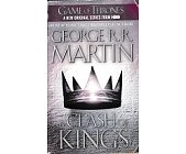 Szczegóły książki GAME OF THRONES-A CLASH OF KINGS