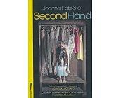 Szczegóły książki SECOND HAND