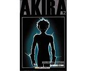 Szczegóły książki AKIRA TOM 2. NUMER 41- TETSUO