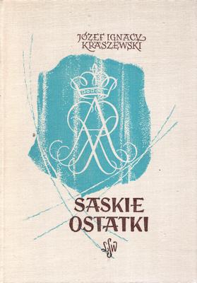 SASKIE OSTATKI