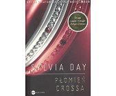 Szczegóły książki PŁOMIEŃ CROSSA