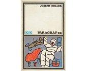 Szczegóły książki PARAGRAF 22