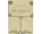 Szczegóły książki URODZONY JAN DĘBORÓG