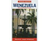 Szczegóły książki PODRÓŻE MARZEŃ (19) - WENEZUELA