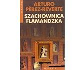 Szczegóły książki SZACHOWNICA FLAMANDZKA