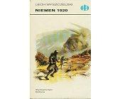 Szczegóły książki NIEMEN 1920 (HISTORYCZNE BITWY)