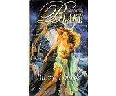 Szczegóły książki BURZA I BLASK