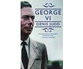 Szczegóły książki GEORGE VI