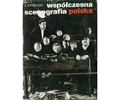 Szczegóły książki WSPÓŁCZESNA SCENOGRAFIA POLSKA