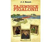 Szczegóły książki TAJEMNICE PIGALONII