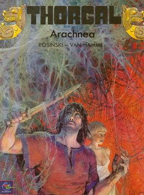 THORGAL - ARACHNEA (24)