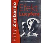 Szczegóły książki EFEKT LUCYFERA