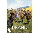 Szczegóły książki JÓZEF BRANDT