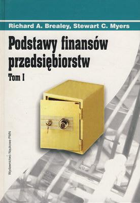 PODSTAWY FINANSÓW PRZEDSIĘBIORSTW - 2 TOMY