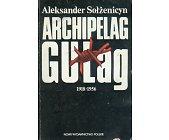 Szczegóły książki ARCHIPELAG GUŁAG - 3 TOMY