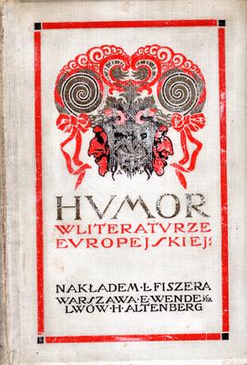 HUMOR W LITERATURZE EUROPEJSKIEJ