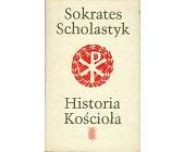 Szczegóły książki HISTORIA KOŚCIOŁA