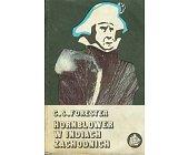 Szczegóły książki HORNBLOWER W INDIACH ZACHODNICH