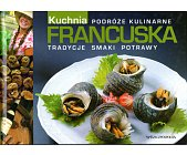 Szczegóły książki KUCHNIA FRANCUSKA