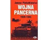Szczegóły książki WOJNA PANCERNA 1939-1945