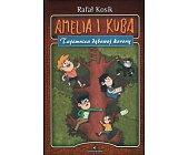 Szczegóły książki AMELIA I KUBA - TAJEMNICA DĘBOWEJ KORONY