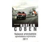 Szczegóły książki NAJLEPSZE AMERYKAŃSKIE OPOWIADANIA KRYMINALNE 2011