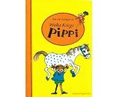 Szczegóły książki WIELKA KSIĘGA PIPPI