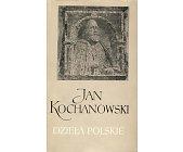 Szczegóły książki DZIEŁA POLSKIE - 2 TOMY