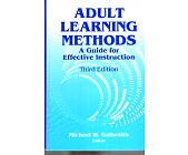Szczegóły książki ADULT LEARNING METHODS