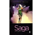 Szczegóły książki SAGA - TOM 4