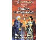 Szczegóły książki TRYLOGIA LEGENDY - TOM III - PRÓBA BLIŹNIAKÓW