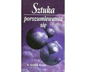 Szczegóły książki SZTUKA POROZUMIEWANIA SIĘ