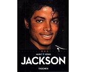 Szczegóły książki MUSIC ICONS - MICHAEL JACKSON