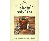 Szczegóły książki CHATA ESTOŃSKA