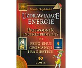 Szczegóły książki UZDRAWIAJĄCE ENERGIE
