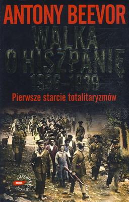 WALKA O HISZPANIĘ 1936-1939