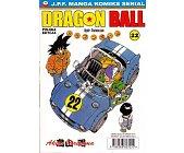 Szczegóły książki DRAGON BALL. TOM 22