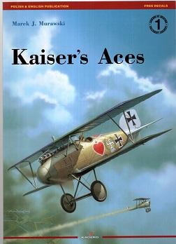 KAISERS ACES