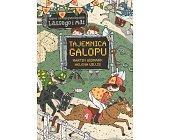 Szczegóły książki BIURO DETEKTYWISTYCZNE LASSEGO I MAI - TAJEMNICA GALOPU
