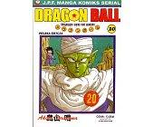 Szczegóły książki DRAGON BALL. TOM 20