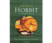 Szczegóły książki HOBBIT. Z OBJAŚNIENIAMI