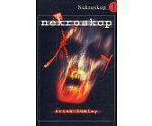Szczegóły książki NEKROSKOP - TOM 1