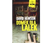 Szczegóły książki DOMEK DLA LALEK
