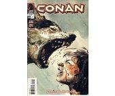 Szczegóły książki CONAN - WOLVES IN THE WOODS